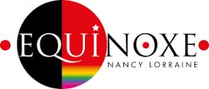 Logo du centre LGBT Equinoxe