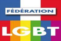 Logo Fédération LGBT