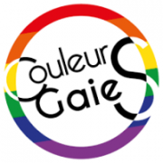 Logo de Couleurs Gaies