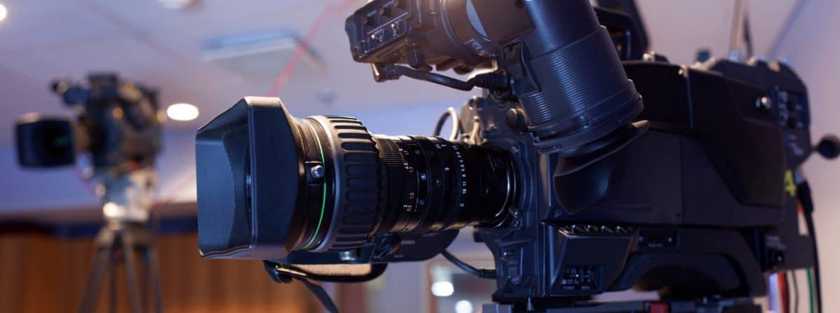 Photo caméra médias